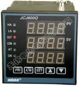 JCJ600Q智能调节仪