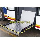 電動輪椅升降機導板裝置