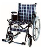 豪華經濟型輪椅 型號:M31311