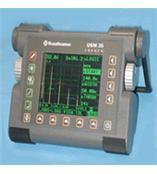 超聲波探傷儀USM35X