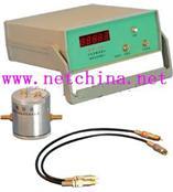 偶极矩测定装置/介电常数测定仪(测液体) 型号:ND21-PCM-1A/中国