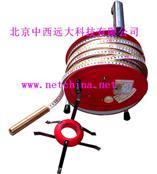 分层沉降仪(50m) 型号:HXT4-XBHV-10/中国