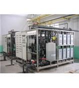 供应衡阳/益阳/常德/电去离子EDI超纯水设备