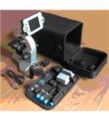 液晶照相學生顯微鏡