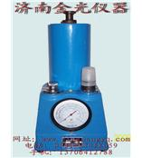 型砂仪器直读式透气性测定仪