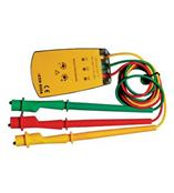 VC 850A三相交流电相序计
