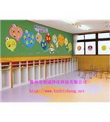 广东惠州学校PVc防静电地板 塑胶防静电地板 一流品?#26222;?#26234;成