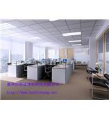 办公室专用地板 写字楼专用塑胶地板 惠州塑胶地板批发