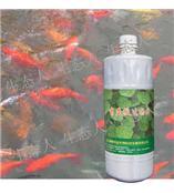 生态人£¨EM£©原液用在水产业养鱼
