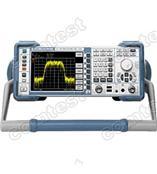 FSL便携式频谱分析仪