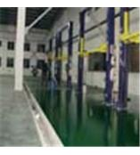 供应扬州地区4S店地坪 防紫外线地坪