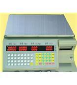 上海电子秤厂家电子条码称大华电子称