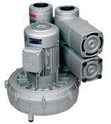 德国BECKER真空泵、BECKER鼓风机、BECKER压力泵