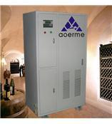 泉州奥尔蒙恒温恒湿机 酒窖恒温恒湿机 化工恒温恒湿机