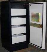上海档案室专用防磁柜消磁柜DPC-120