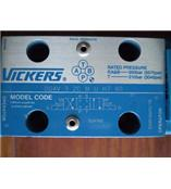 美国威格士VICKERS电磁阀