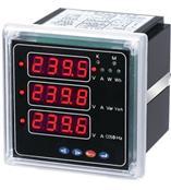 数显多功能电测表PD194E-9S4 LU192多功能电力仪表
