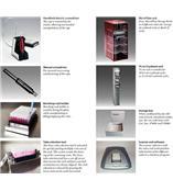 Nunc货号330042 Cryobank vials和附件扫描仪和软件