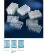 Nunc貨號446612-ImmunoTM酶標板聚苯乙烯