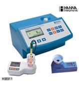 华宏供应意大利哈纳‐HI8911/‐多功能水质分析实验室/