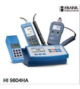 华宏供应‐意大利哈纳/‐HI9804HA/水质分析实验室
