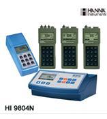 华宏供应意大利‐哈纳/‐HI9804N/多参数水质分析实验室