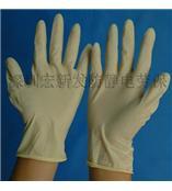 供應乳膠手套大量乳膠手套現貨質量穩定