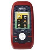 麦哲伦海王星GPS手持机500E