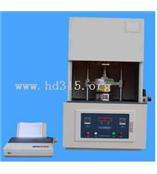 硫化儀(橡膠業專用)