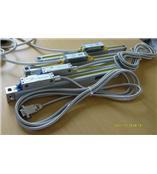 光柵尺機床位移傳感器光柵尺電子尺供應