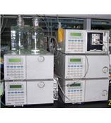 岛津LC-10A单泵液相色谱仪