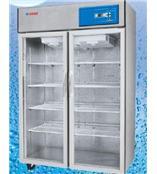 4℃血液冷藏箱  血液保存箱950升   XC-950L