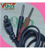 安规插头电极线/电极线专业批发商/电极线价格