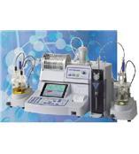 微量水分分析仪 型号:JN61M/CA-200