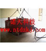 磨煤机轮箍拆装设备