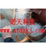 电机端环焊接设备
