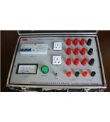 380V攜帶式試驗電源箱