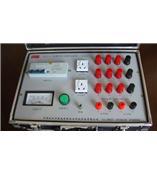 220V攜帶式試驗電源箱