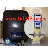 中西牌便攜式電測水位計(50米) 型號:XP85-50(金牌優勢)庫號:M132557