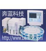 ECI QL-5E电镀添加剂分析系统CVS 铂金电极 参比电极