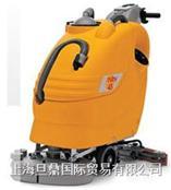 意大利进口半自动洗地机|工业洗地机|自动洗地机价格原理上海旦鼎021-61640167