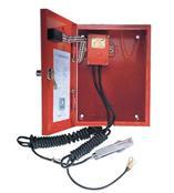 帶防爆合格證靜電接地不良報警器