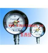 #礦用雙針耐震專用壓力表(Φ45、Φ60) *