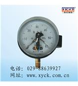 電接點壓力表YX-100/150