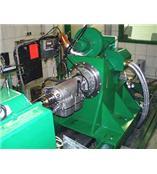 德国APL 变速箱检测服务