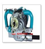 矿用隔爆型手持式煤电钻 型号: ZX3-ZM-12