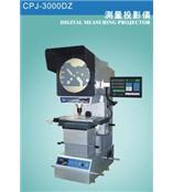 CPJ-3000Z系列全正像數位式測量投影儀