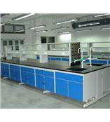 實驗室儀器/廣州偉昌實驗室設備/實驗室家具/C-Frame全鋼實驗臺