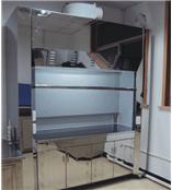 通風柜/廣州偉昌實驗室設備/實驗室家具/不銹鋼通風柜