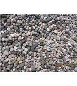 长江两岸天然鹅卵石、园林绿化路面铺设专用鹅卵石、景观石、山西鹅卵石厂家